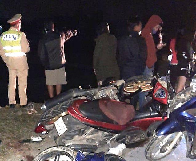 Nam thanh niên ở Nghệ An gặp nạn khiến tử vong thương tâm trước ngày cưới 3 ngày. Ảnh: Trí Thức Trẻ