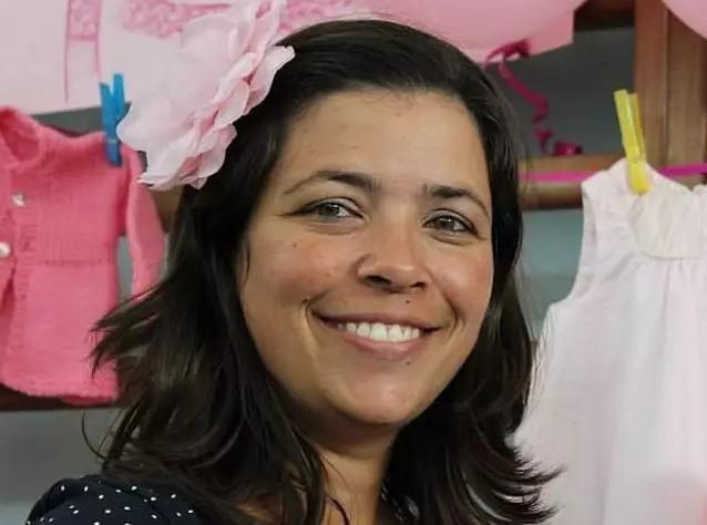 Paula Leca, một trong 3 người phụ nữ từng cứu đói CR7