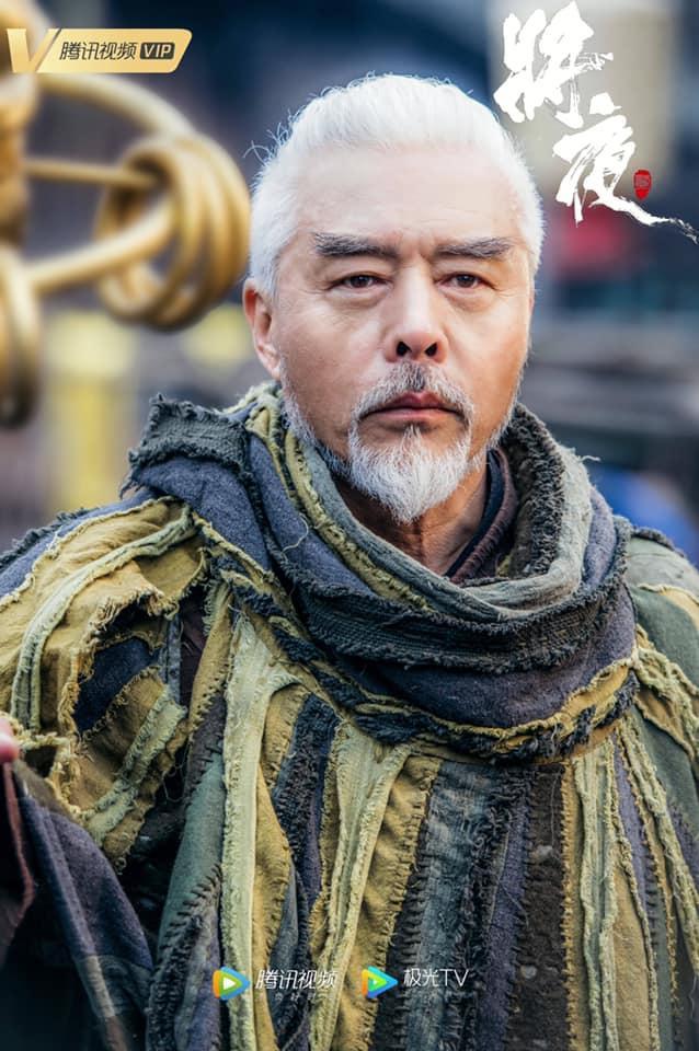Tương dạ 2 tung poster nhân vật: Vương Hạc Đệ trông khá non, Tống Y Nhân vẫn đáng yêu ảnh 20