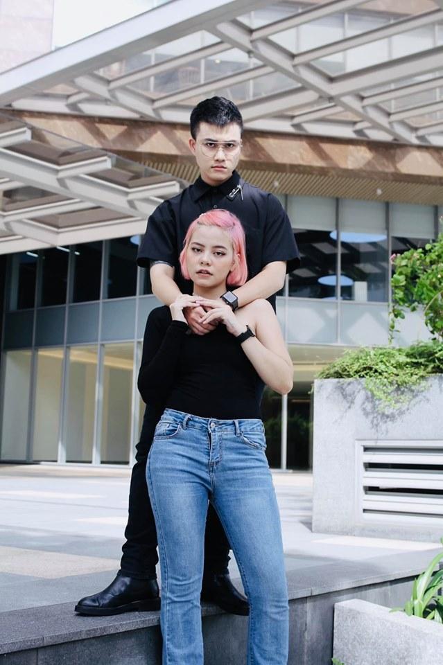 Những hình ảnh mới nhất của cặp đôi Lê Thiện Hiếu - TiA Hải Châu.
