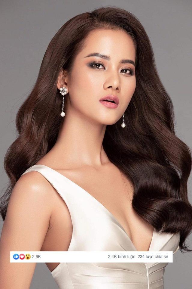 Thuý Vân dễ dàng dẫn đầu giải bình chọn trăm triệu, Hương Ly  Tường Linh theo sát nút đàn chị ảnh 6