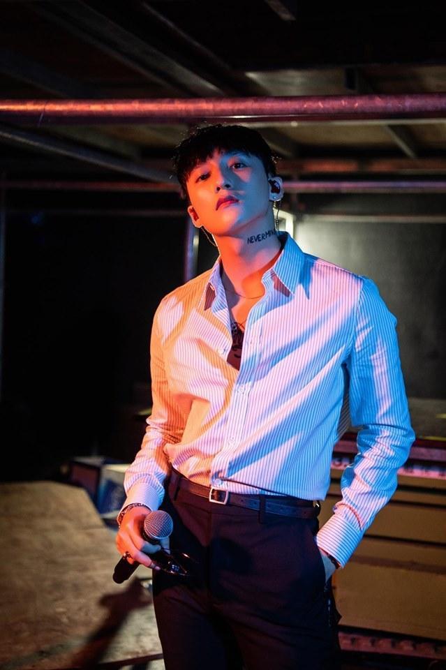 Trong một sân khấu gần đây, Sơn Tùng đã thả thính với fan về ca khúc mới của mình.