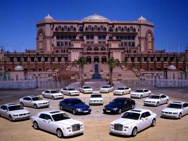Gia đình của Faiq Bolkiah sở hữu khối tài sản trị giá 15 tỷ bảng Anh, và hàng loạt những tài sản có giá trị siêu khủng như2.300 ô tô, 8 máy bay boeing, 5 chiếc du thuyền cùng 500 ngôi nhà và các tòa cung điện. (Ảnh:Getty - Contributor)