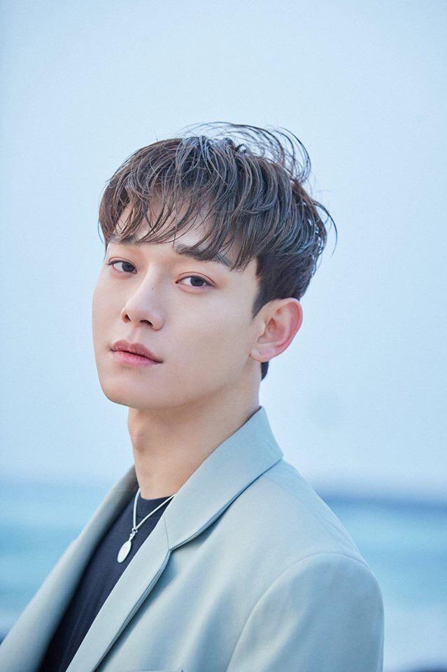 Nam thần tượng nhóm nhạc EXO – Chen làm dậy sóng giới giải trí Châu Á với việc công khai chuẩn bị lấy vợ có con.