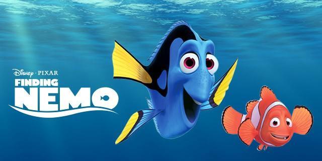 'Finding Nemo'  12 năm vẫn vẹn nguyên một cảm xúc ảnh 1