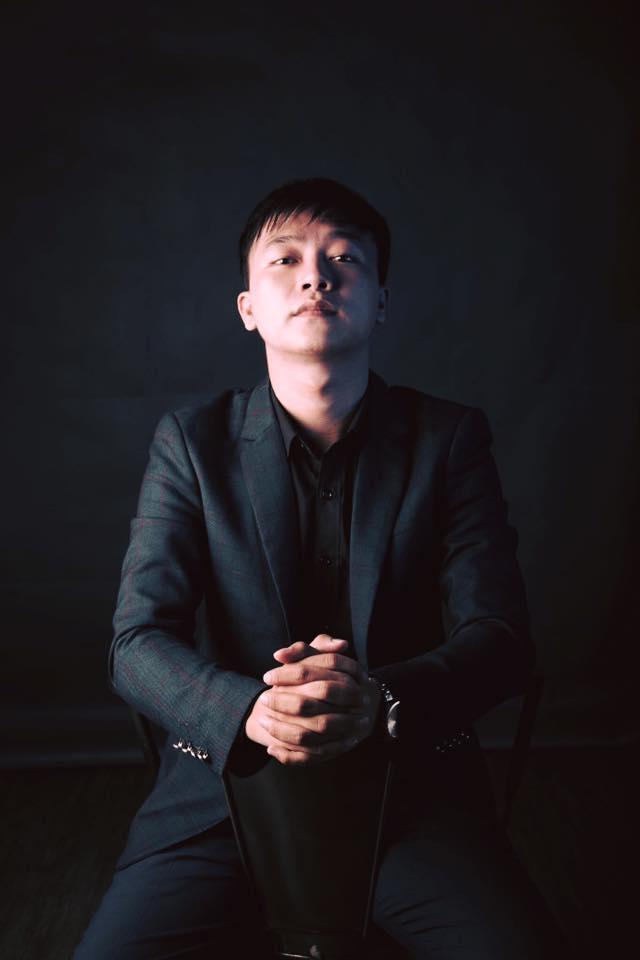 Bùi Công Nam – chủ nhân ca khúc Nghe này ai ơi, thành viên team Nguyễn Hải Phong.