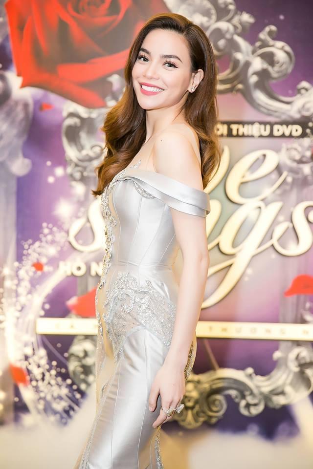 Cựu HLV The Face Việt Nam cho biết để có được sản phẩm chỉn chu dành tặng khán giả, cô cùng ê-kíp đã tập trung cao độ và làm việc liên tục ngày đêm.