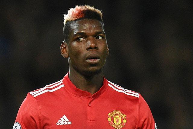 Vai trò của Pogba ở Man United cũng quan trọng không kém.