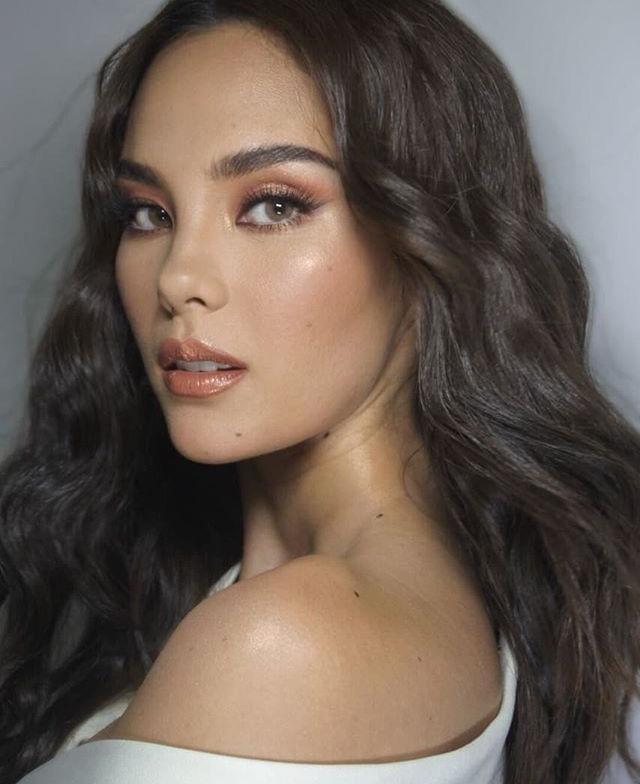 Thần thái ngày càng cuốn hút của đại diện Philippines 2018