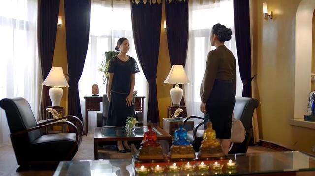 Bà Lan và Dung cuối cùng cũng hiểu và tha thứ cho nhau