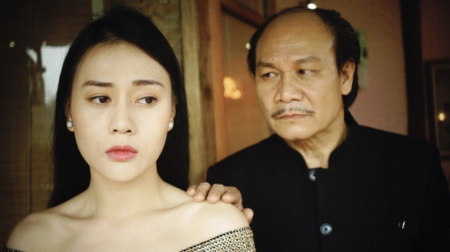 Cha qua đời, bản thân bị cưỡng hiếp, Quỳnh chính thức rơi vào vòng xoáy của cuộc đời