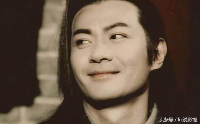 Hình ảnh tiêu sái của Giang Hoa khi vào vai Hạ Tuyết Nghi.