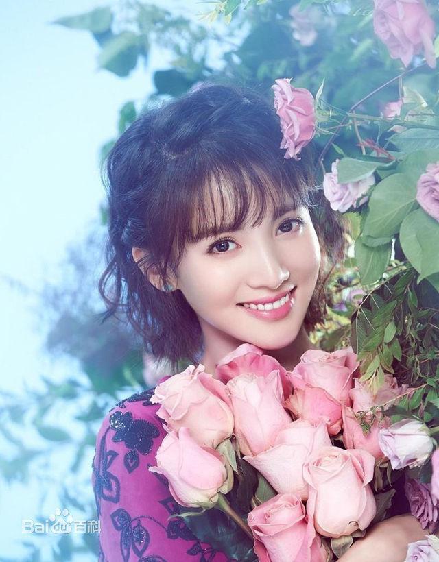 Đạt được Thị hậu Kim Ưng, Địch Lệ Nhiệt Ba sánh ngang với Ảnh hậu Kim Mã  Châu Đông Vũ, đứng đầu thành tích tiểu hoa 9X ảnh 19