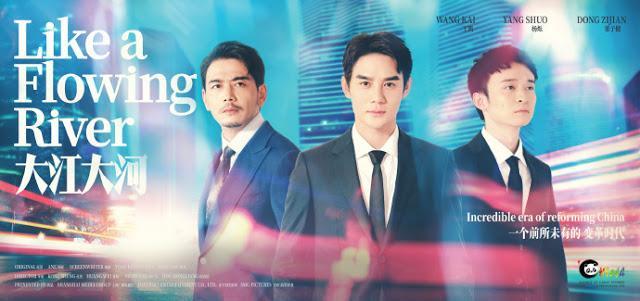 Phim Hoa Ngữ chiếu đài Bắc Kinh năm 2019: Chương Tử Di đóng hai phim, Dịch Dương Thiên Tỉ  Hoàng Tử Thao sẽ đột phá? ảnh 0