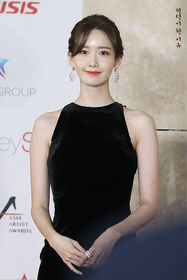 YoonA được so sánh với huyền thoại Audrey Hepburn  Sooyoung (SNSD) dạy bạn trai Jung Kyung Ho trên Instagram ảnh 1