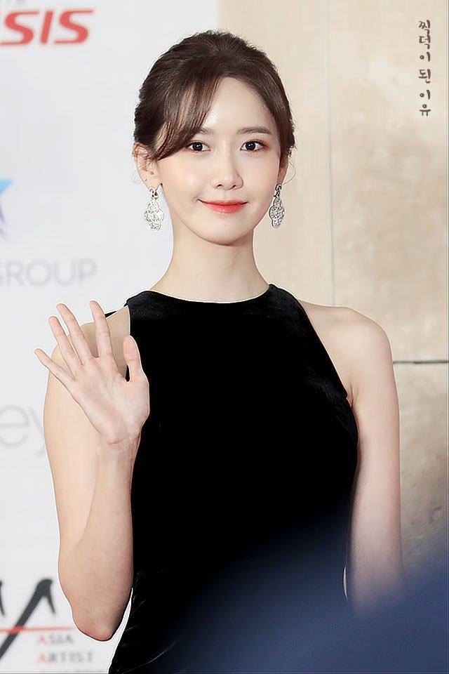 YoonA được so sánh với huyền thoại Audrey Hepburn  Sooyoung (SNSD) dạy bạn trai Jung Kyung Ho trên Instagram ảnh 3