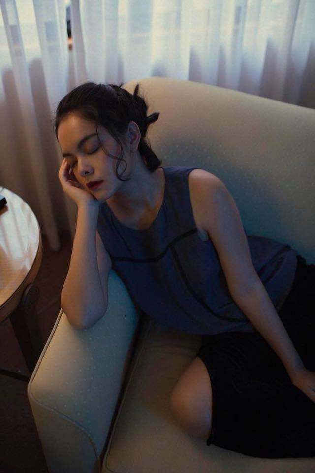 Người hâm mộ đang vô cùng chờ đón sản phẩm âm nhạc mới nhất của Phạm Quỳnh Anh.