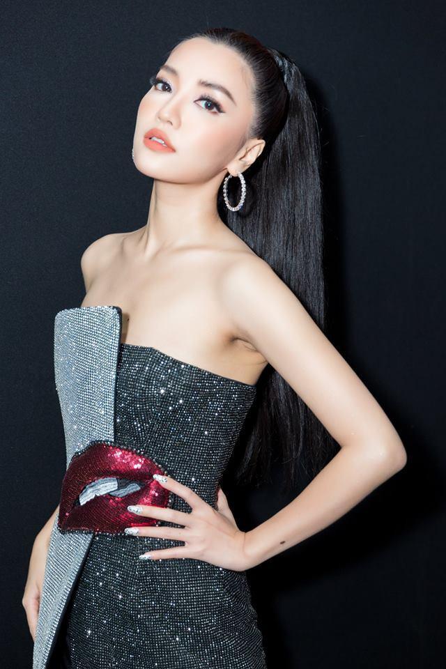 Chúc mừng Bích Phương với giải thưởng Nữ ca sĩ của năm.