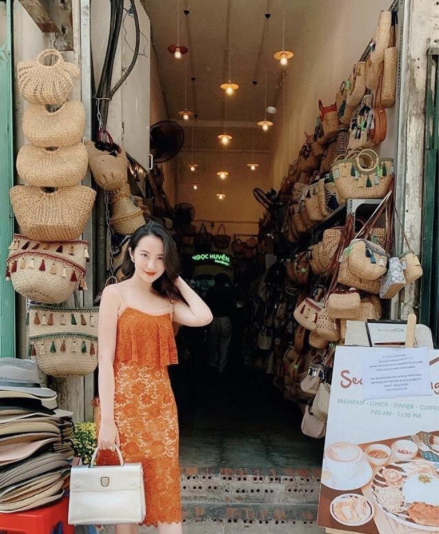 Nhan sắc xinh đẹp của tiểu thư Primmy Trương. Ảnh: Instagram