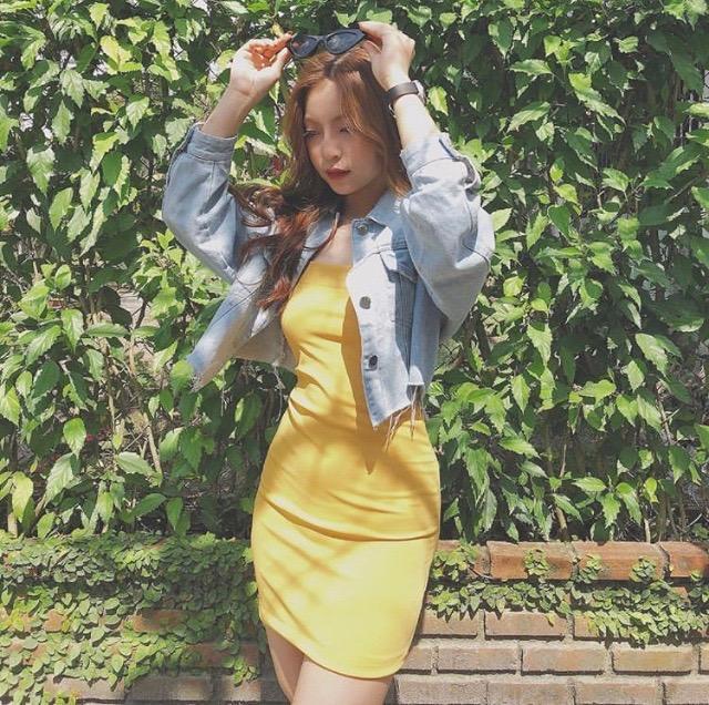 Bạn gái Quang Hải khoe vóc dáng vẫn đẹp sau Tết