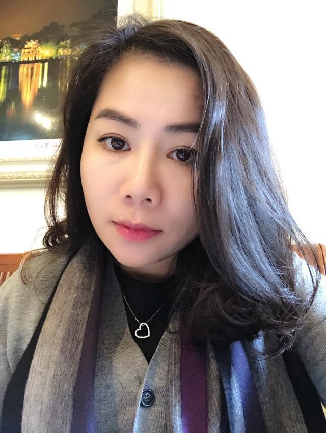 Vợ đại gia kim cương đăng tải tâm sự về cuộc ly hôn của vợ chồng cafe Trung Nguyên