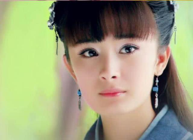Đâu cần vai diễn Hoàng Dung của Chu Ân, Dương Mịch cũng khiến khán giả mê mệt với gia tài phim cổ trang của mình ảnh 15