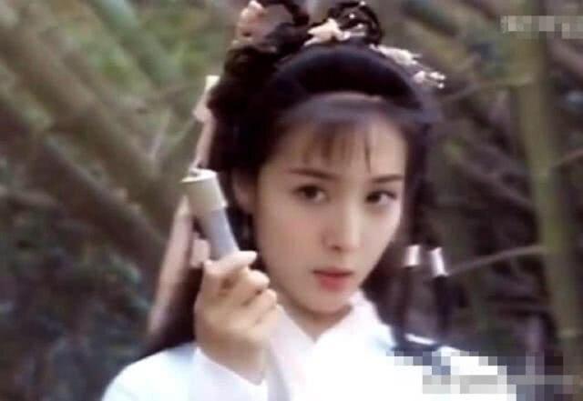 Đâu cần vai diễn Hoàng Dung của Chu Ân, Dương Mịch cũng khiến khán giả mê mệt với gia tài phim cổ trang của mình ảnh 3