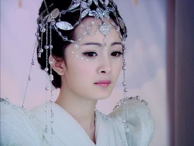 Đâu cần vai diễn Hoàng Dung của Chu Ân, Dương Mịch cũng khiến khán giả mê mệt với gia tài phim cổ trang của mình ảnh 9