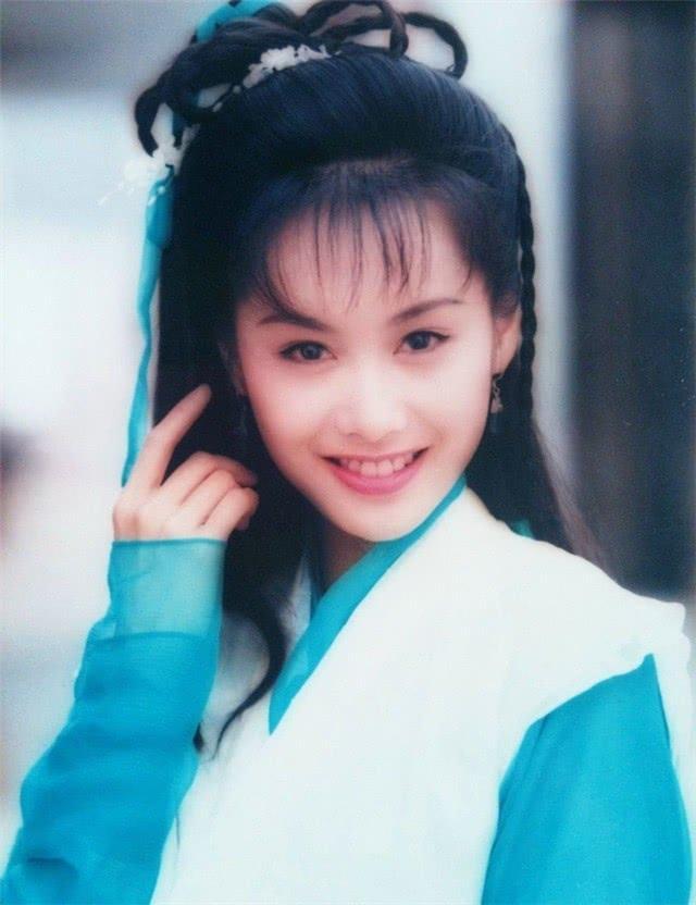 Đâu cần vai diễn Hoàng Dung của Chu Ân, Dương Mịch cũng khiến khán giả mê mệt với gia tài phim cổ trang của mình ảnh 1