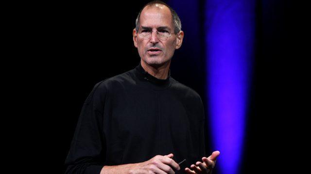 Steve Jobs cũng là người theo chủ nghĩa viết email ngắn gọn.