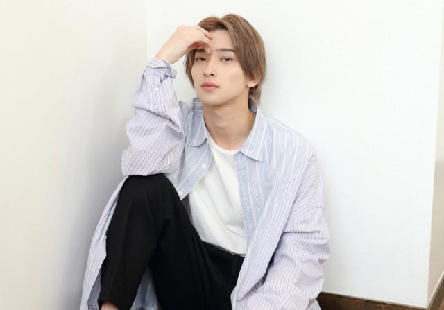 Yokohama Ryuusei từng có ý định bỏ làm diễn viên nếu không có lời động viên của cha mẹ ảnh 4