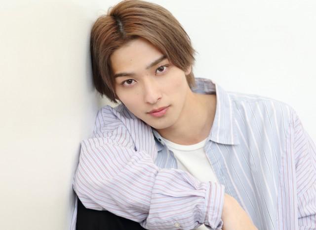 Yokohama Ryuusei từng có ý định bỏ làm diễn viên nếu không có lời động viên của cha mẹ ảnh 5