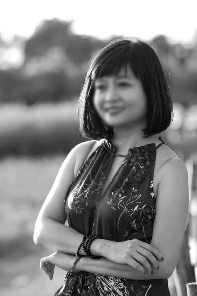 Sự ra đi của chị Quỳnh khiến người thân, bạn bè, các thế hệ học trò tiếc thương.