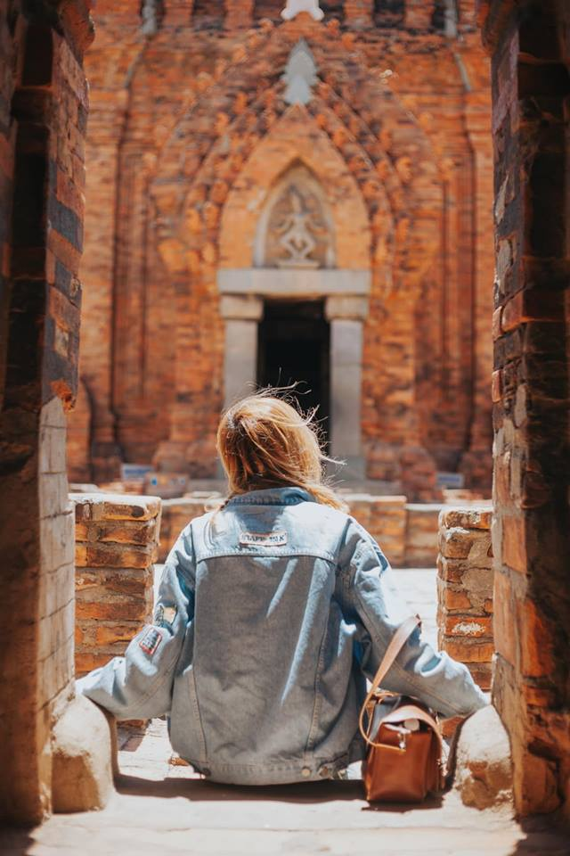 Đến Ninh Thuận mà không ghé thăm Tháp Chàm (còn được gọi là Di tích tháp Pô Klong Garai ) thì thật sự là một thiếu sót.