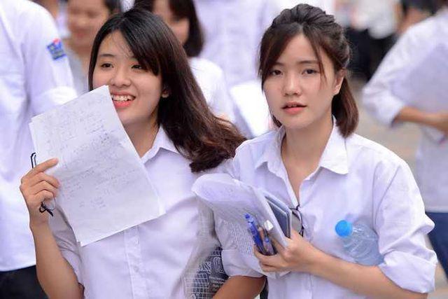 Có thí sinh ở Hà Nội đăng ký tới 50 nguyện vọng xét tuyển đại học