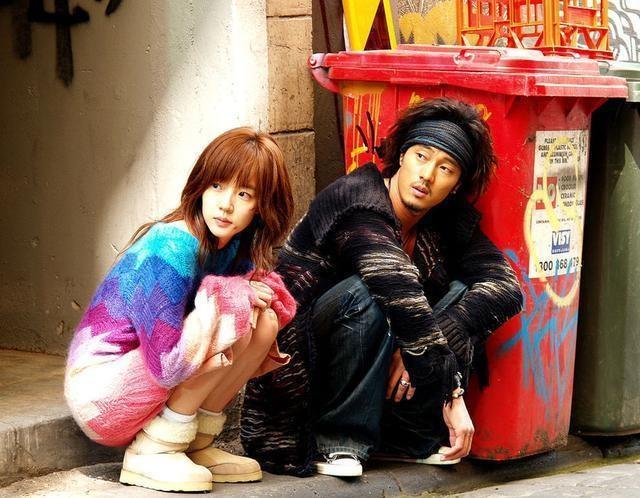 """Bộ phim """"Xin lỗi, anh yêu em"""" là bộ tác phẩm huyền thoại. Đánh bóng tên tuổi của So Ji Sub và Im Soo Jung"""