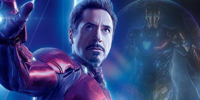 Tony Stark (Iron Man) là một trong những nhân vật được yêu thích nhất trong nhóm Avengers.