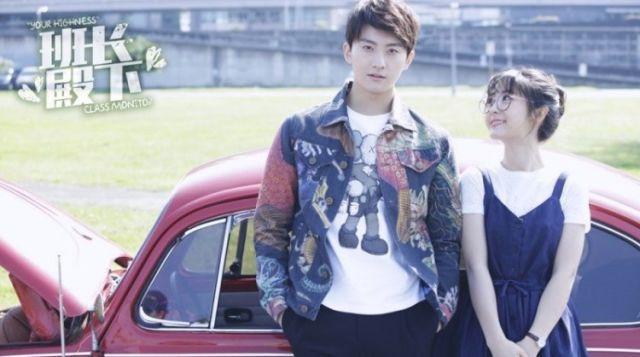 Những bộ phim truyền hình Hoa ngữ lên sóng trong tháng 6 (Phần 1) ảnh 2