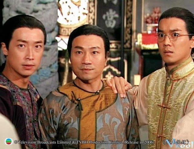 TVB nợ các nam diễn viên này một giải Thị đế ảnh 12