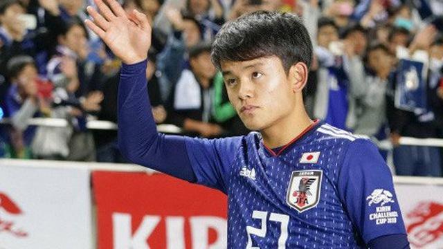Messi Nhật được đánh giá rất cao sau Copa America 2019.