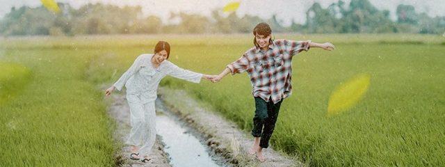 … thì giờ nhiều khả năng tình cảm giữa cô và Jack sẽ được xây dựng với nhiều khoảnh khắc ngọt ngào.