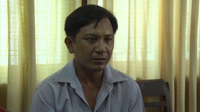 Triệt xóa đường dây ma túy số lượng lớn nhất từ trước đến nay trên địa bàn tỉnh Quảng Ngãi. Ảnh: Dân Trí