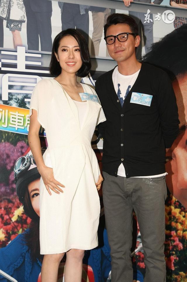 Tiểu hoa TVB Đường Thi Vĩnh bị nghi có tình mới, ngọt ngào dạo siêu thị và về nhà qua đêm ảnh 7