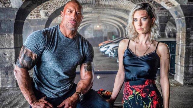 Bom tấn hành động Fast  Furious Presents: Hobbs  Shaw có tất cả bao nhiêu phần after-credit? ảnh 3