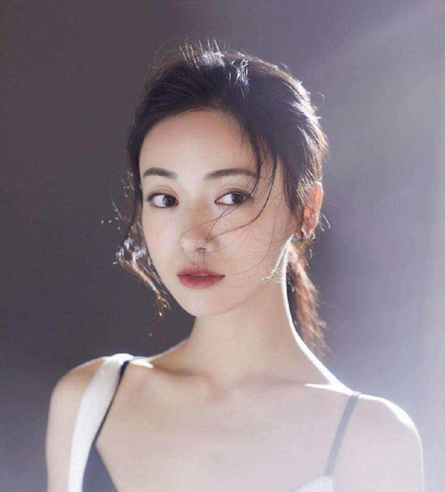 Dương Tử trở thành ứng cử viên sáng giá nhất cho danh hiệu Nữ thần Kim Ưng 2020 ảnh 8