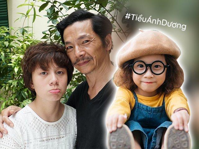 Tiểu Ánh Dương trong phim Về nhà đi con đốn tim dân mạng với loạt ảnh nhí nhảnh, đáng yêu ảnh 7