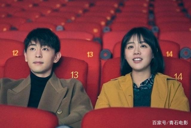 Phim Cố lên cậu là giỏi nhất của Mã Tư Thuần, Đặng Luân nhận được lời khen, nữ chính trong 4 tập đầu tiên đã có đến 25 cảnh ăn ảnh 0