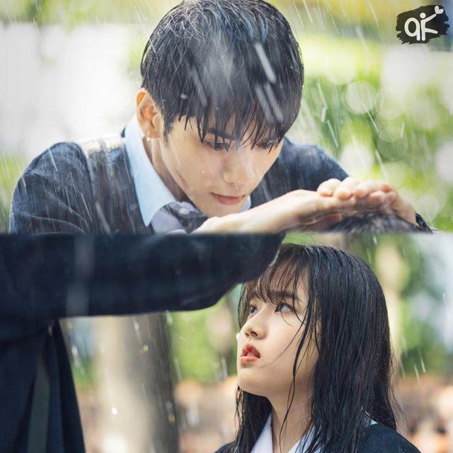 Top 10 bộ phim truyền hình được tìm kiếm nhiều nhất Hàn Quốc ảnh 0