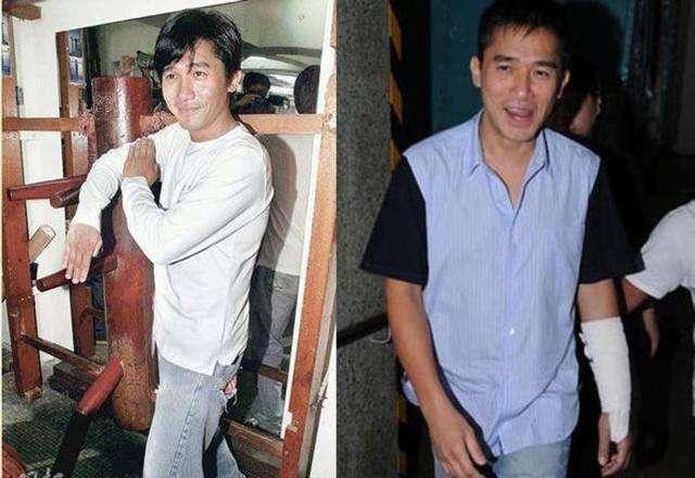 Tai nạn nguy hiểm trên phim trường của sao Hoa Ngữ: Phạm Băng Băng suýt mù mắt, Phùng Thiệu Phong bị ngựa hất văng ảnh 2