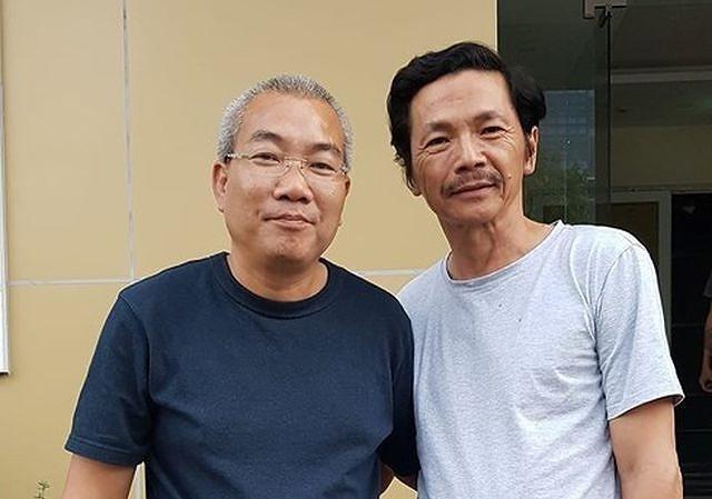 Đạo diễn Về nhà đi con tiết lộ những điều bất ngờ về Bảo Thanh, Thu Quỳnh và Bảo Hân sau khi phim đóng máy ảnh 5